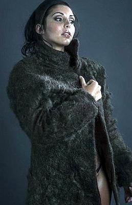 Нажмите на изображение для увеличения Название: Пальто из мужских волос.jpg Просмотров: 329 Размер:53.1 Кб ID:583