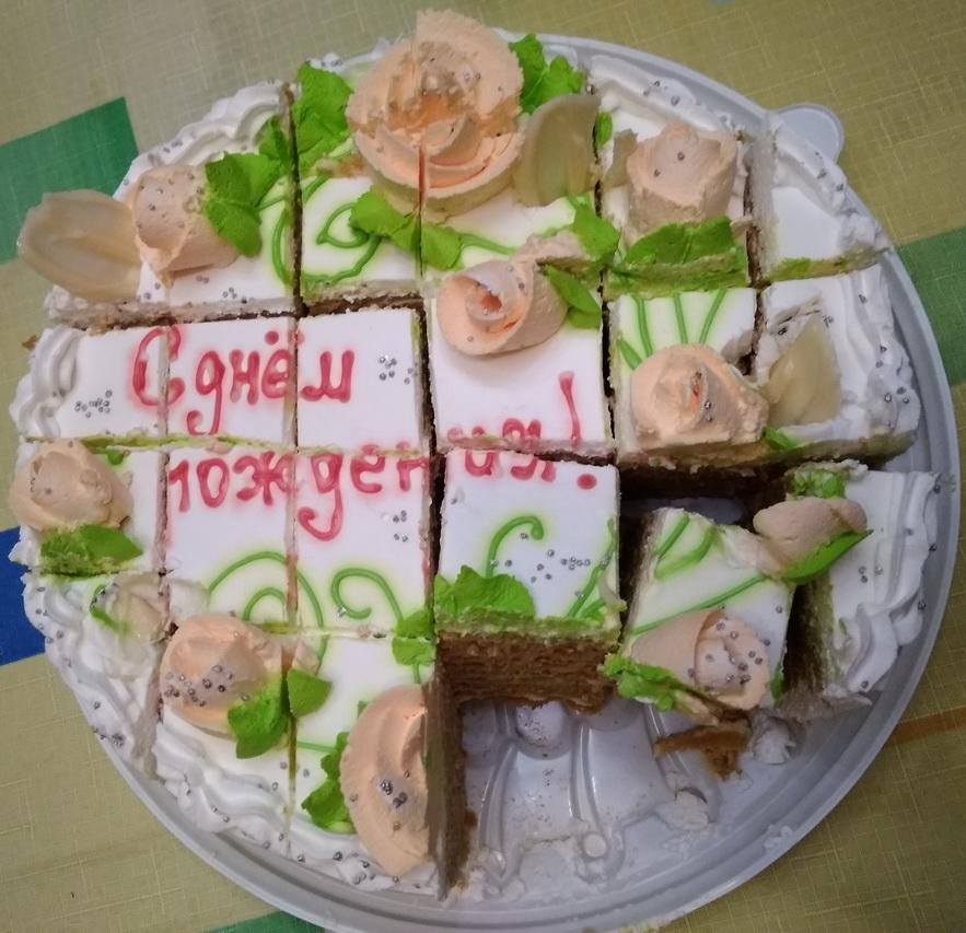 Название: Торт на День рождения.jpg Просмотров: 16  Размер: 235.0 Кб