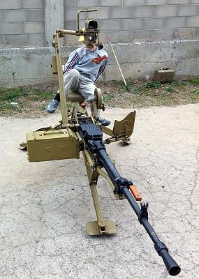 Нажмите на изображение для увеличения Название: Пулемет Утес НСВ-12.7.jpg Просмотров: 199 Размер:98.1 Кб ID:2179