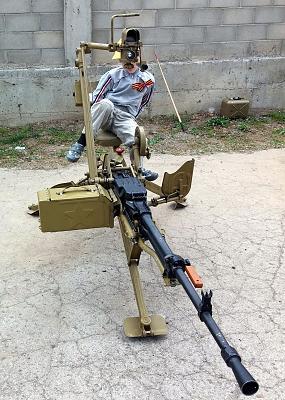 Нажмите на изображение для увеличения Название: Пулемет Утес НСВ-12.7.jpg Просмотров: 265 Размер:98.1 Кб ID:2179