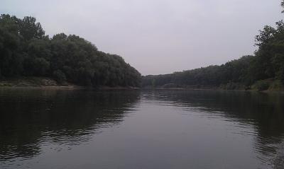 Нажмите на изображение для увеличения Название: Река Днестр - вечер.jpg Просмотров: 91 Размер:28.4 Кб ID:2262